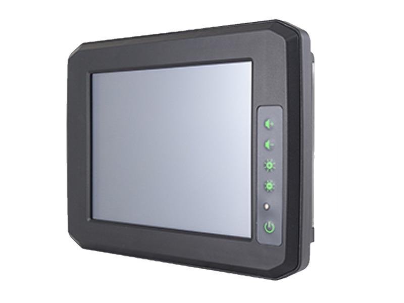 PCs APC-3082 para vehículos