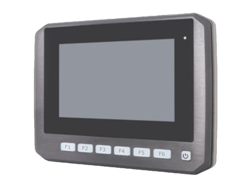 PCs APC-3072 para vehículos