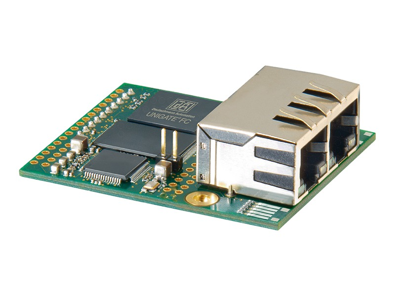 Embedded Solutions UNIGATE FC