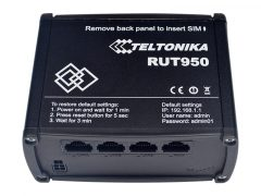 Router Industrial 4G RUT950
