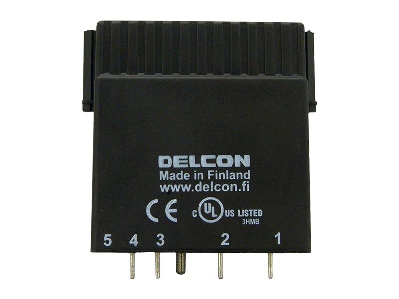 Relés de interface DC/AC