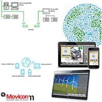 Movicon 11 HTML5