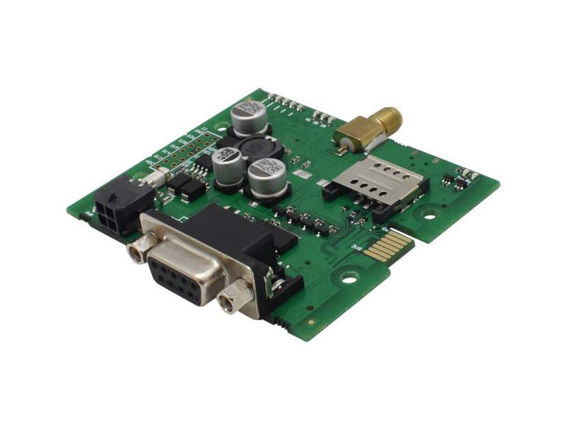 Router 4G formato placa electrónica TRB142 (RS232)