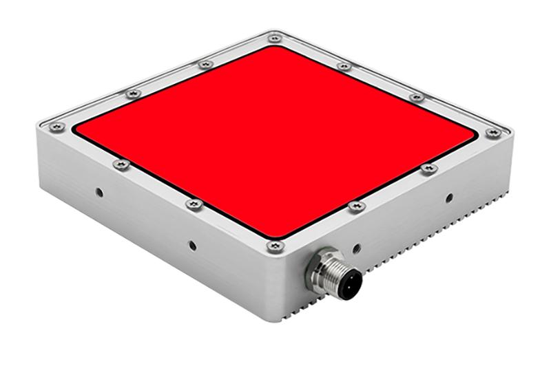 SERIE BD1 – Rojo 625 nm