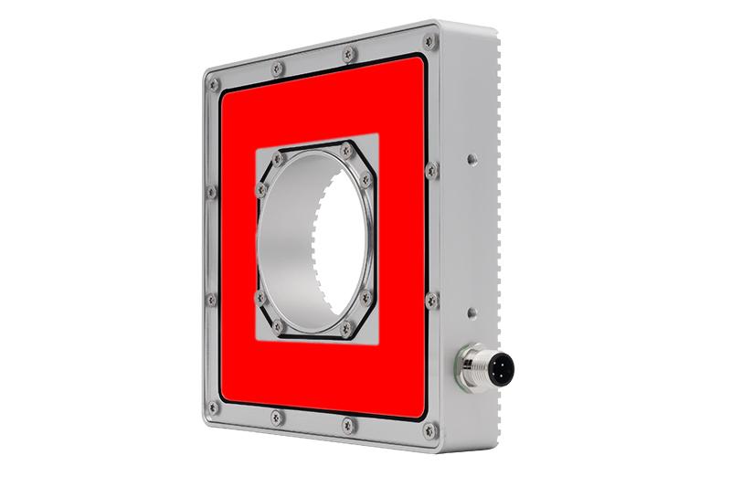 SERIE RD1 – Rojo 625 nm