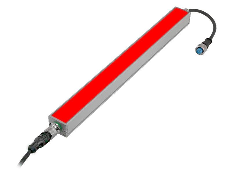SERIE PDX – Rojo 625 nm