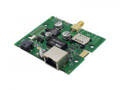 Router 4G formato placa electrónica TRB140 (Ethernet)