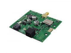 Router 4G formato placa electrónica TRB145 (RS485)